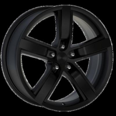 134B Tires