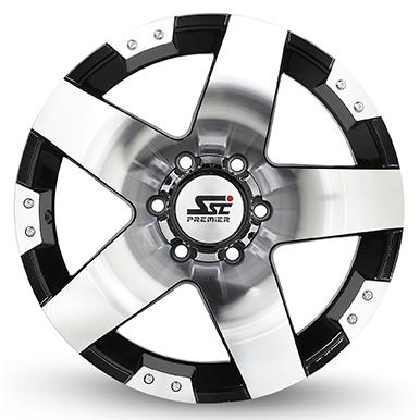 2275B Tires