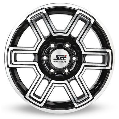 2276B Tires