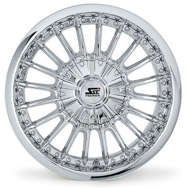 2291C Tires