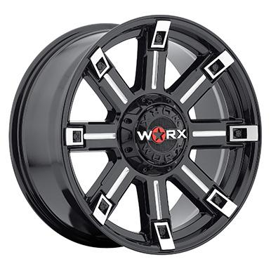 806BM Triton Tires