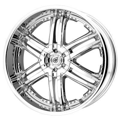 DS03 Tires
