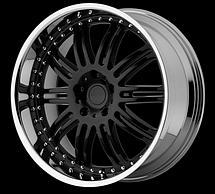 Dime (KM127) Tires